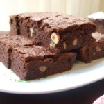 Squidy Brownies - Lynne Diep 3